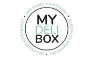Suivi moto Tana My Deli Box MADA GPS